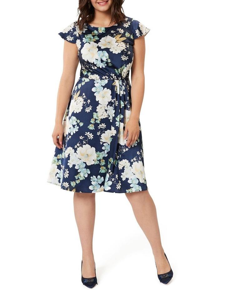 Daisy Blossom Dress image 4