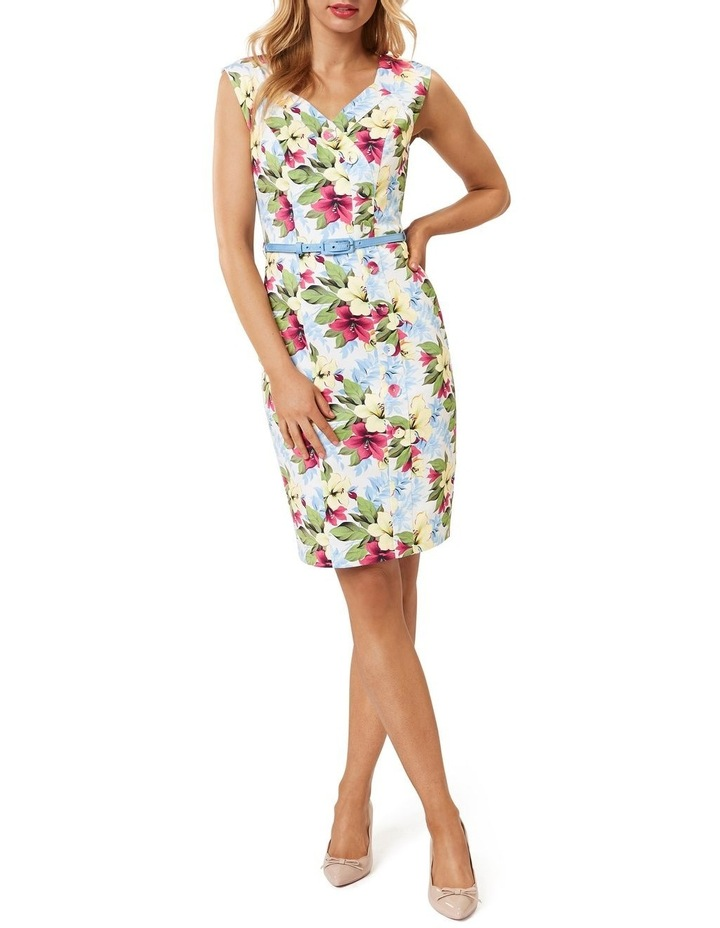 Hot Tropic Dress image 1