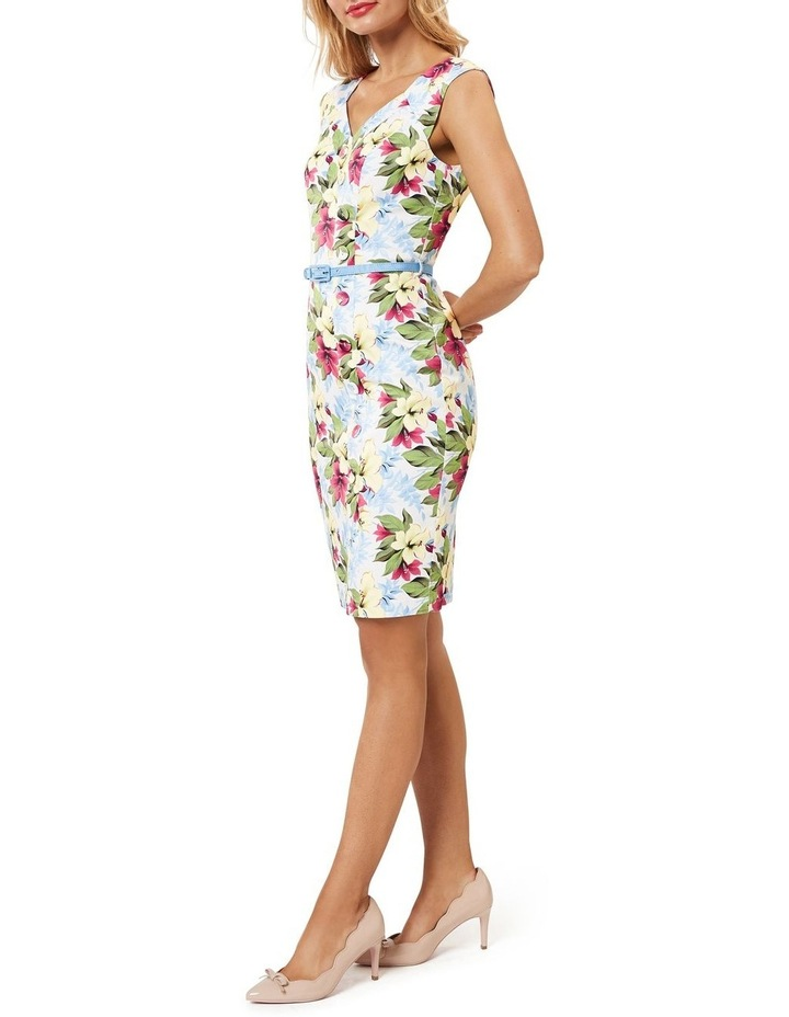 Hot Tropic Dress image 2