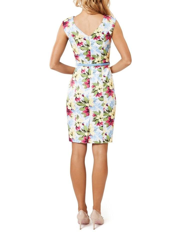 Hot Tropic Dress image 3