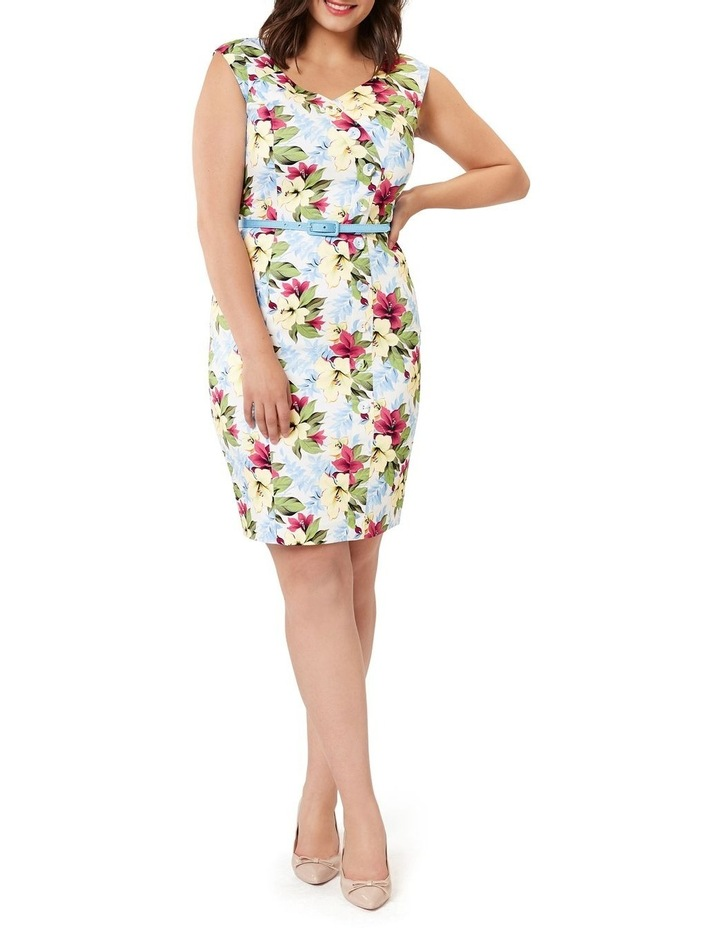 Hot Tropic Dress image 4