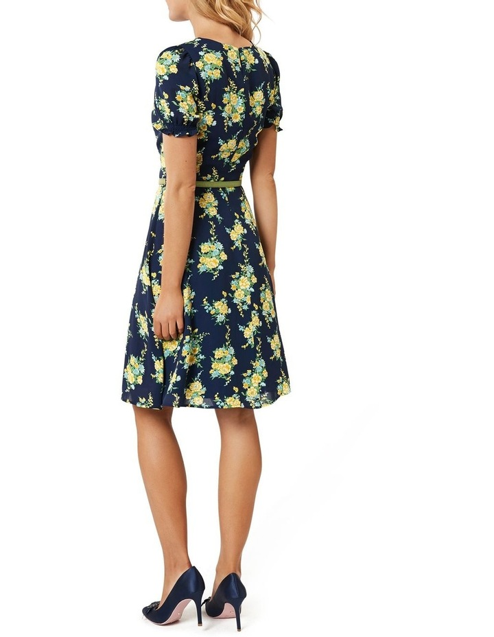 Farrah Floral Dress image 3