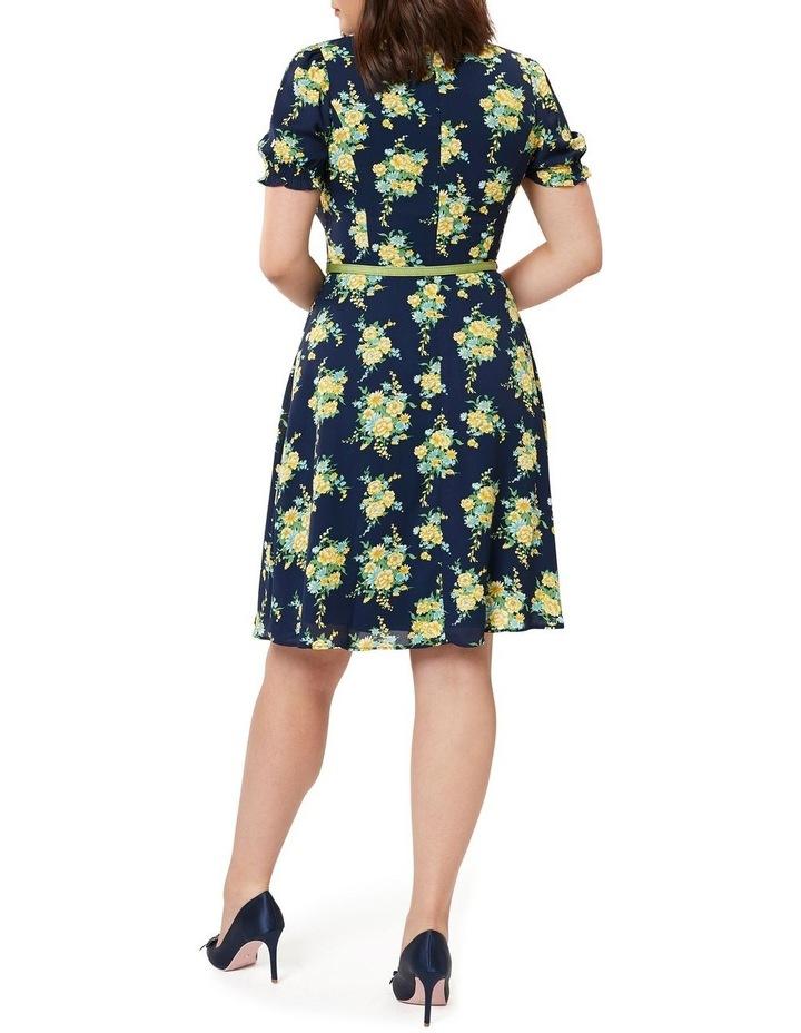 Farrah Floral Dress image 5