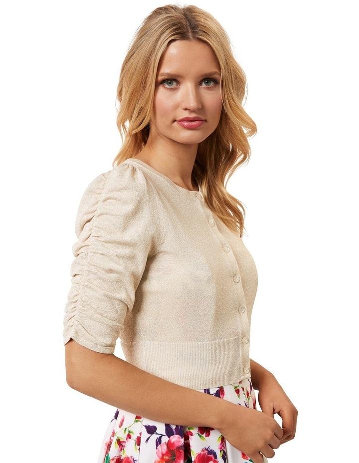 Lila Rose Shimmer Cardi image 2
