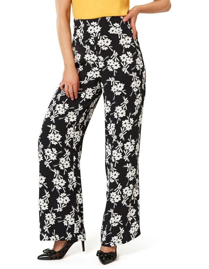 Rosemary Floral Pants image 1