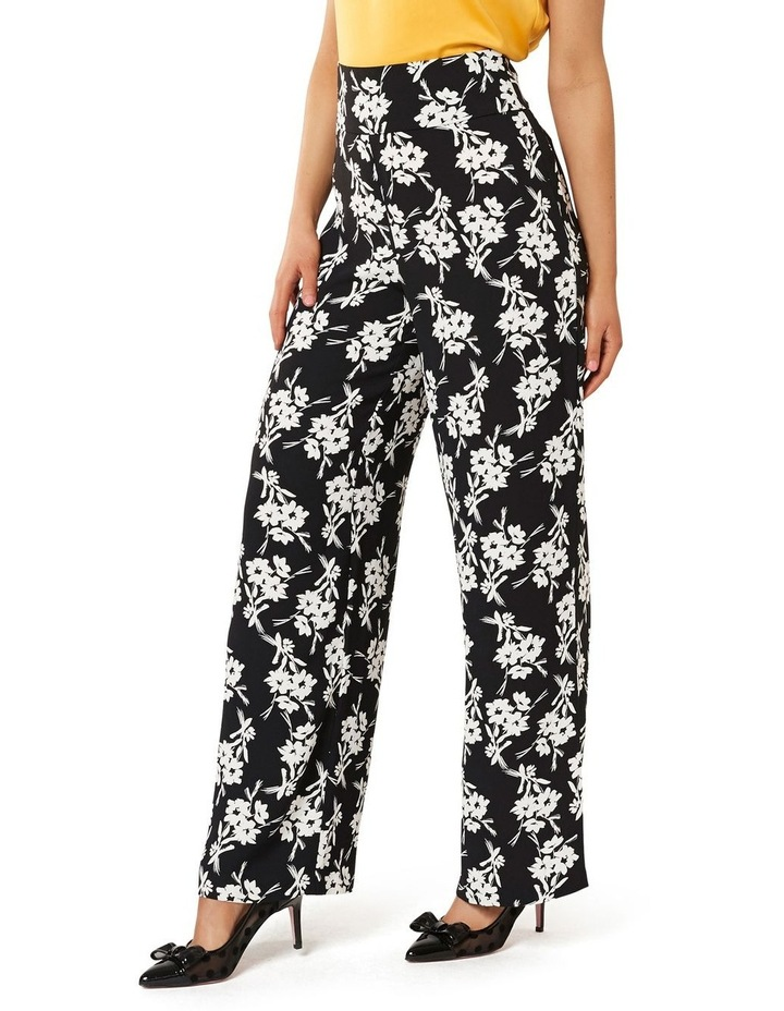 Rosemary Floral Pants image 2