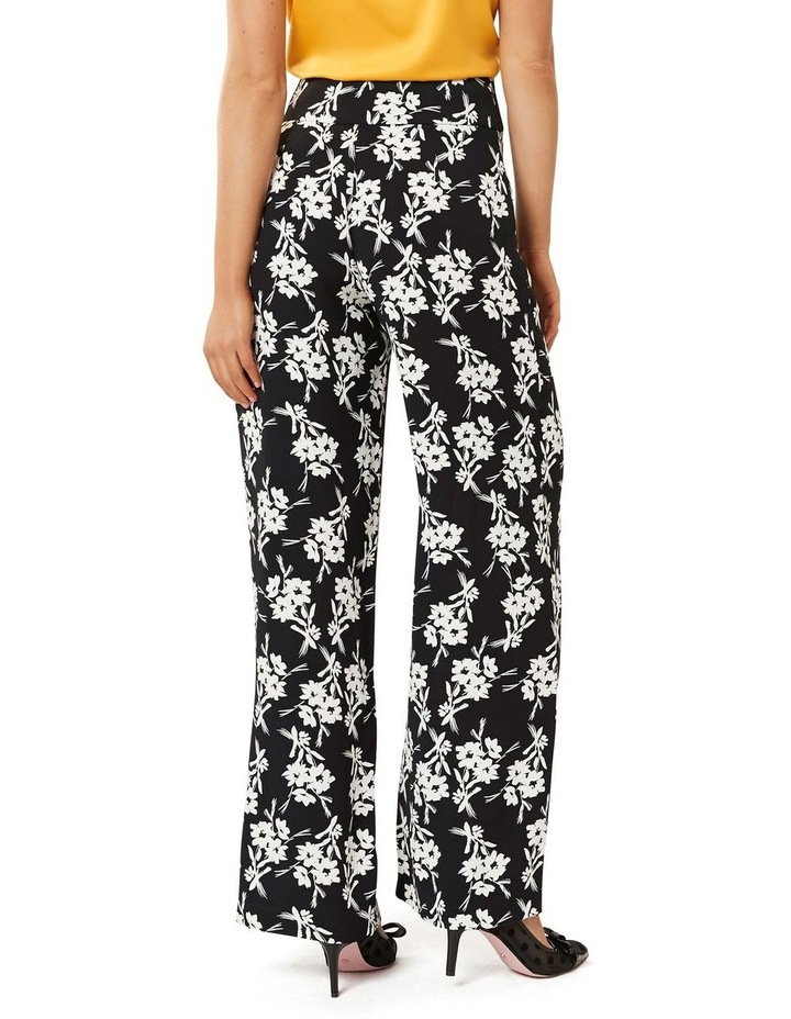 Rosemary Floral Pants image 3