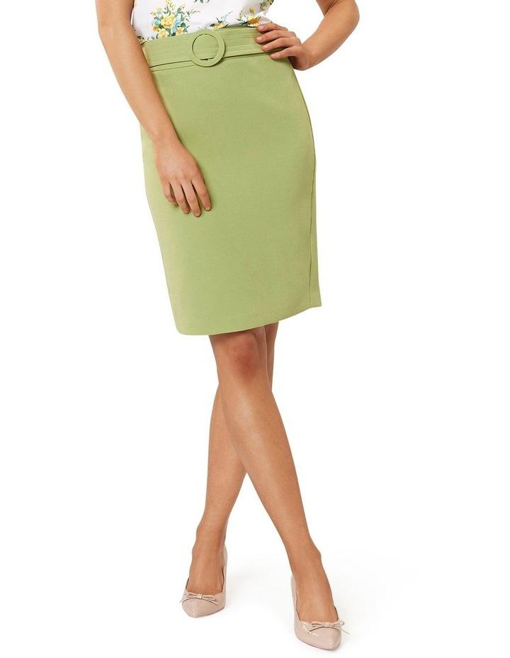 On My Mind Skirt image 1