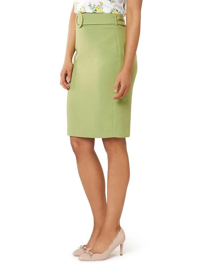 On My Mind Skirt image 2
