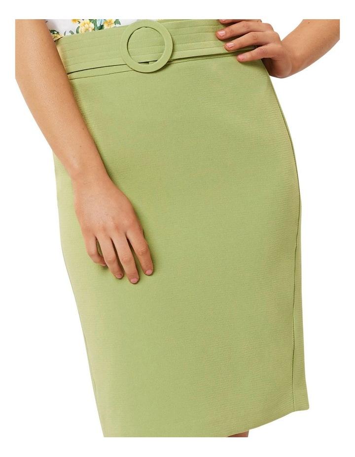 On My Mind Skirt image 4