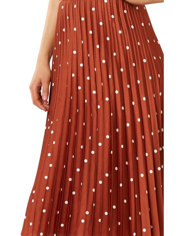 Vivian Spot Skirt image 4
