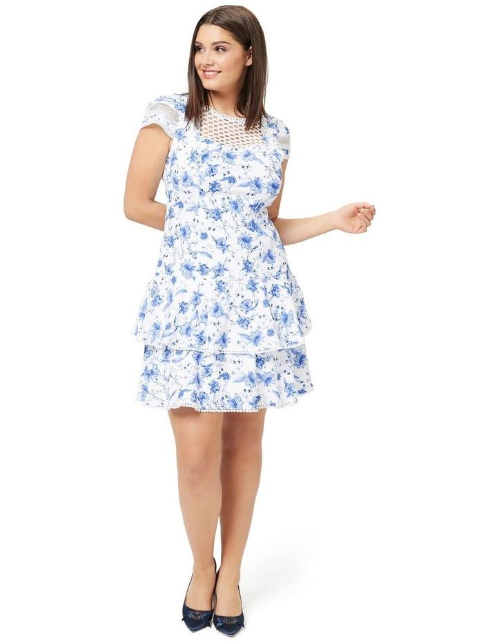Blue Skies Dress image 3