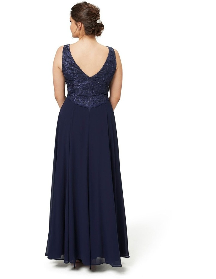 Imperial Maxi Dress image 2