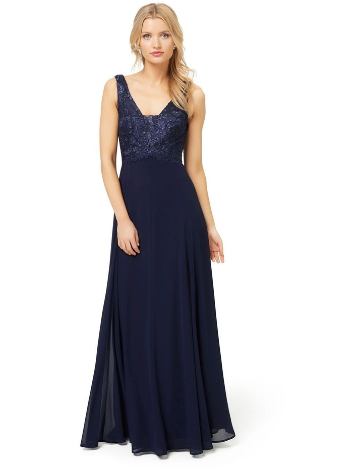 Imperial Maxi Dress image 3