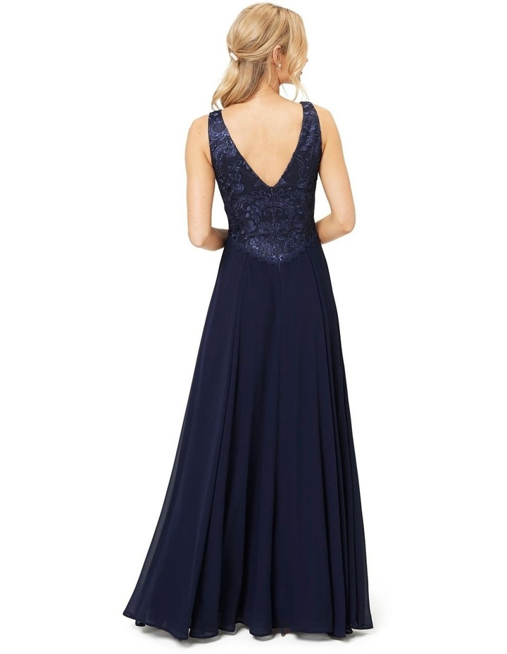 Imperial Maxi Dress image 4