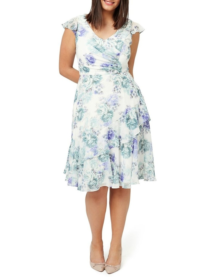 Laguna Bloom Dress image 5