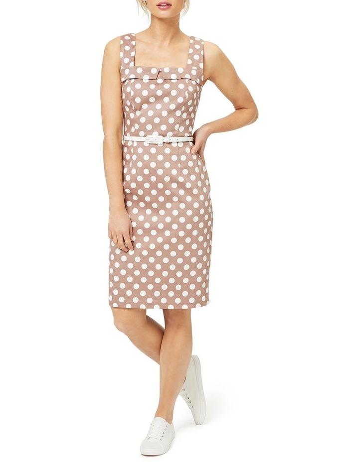 Eden Spot Dress image 1