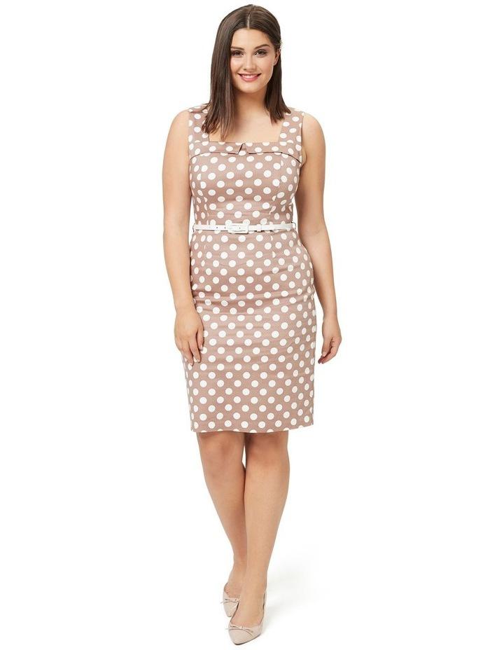 Eden Spot Dress image 3