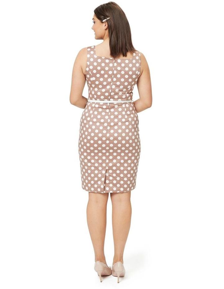 Eden Spot Dress image 4
