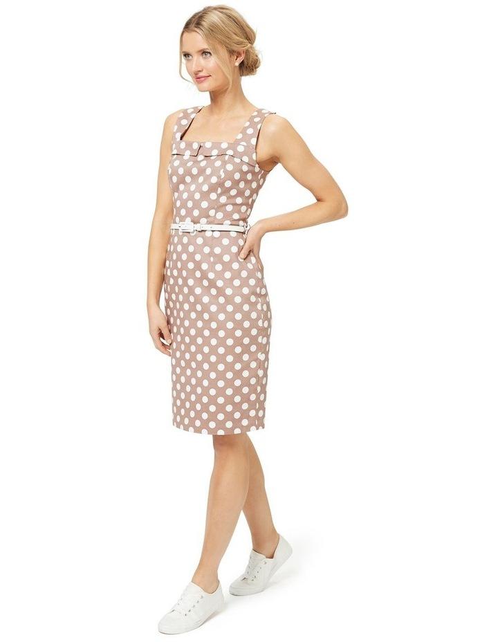 Eden Spot Dress image 5