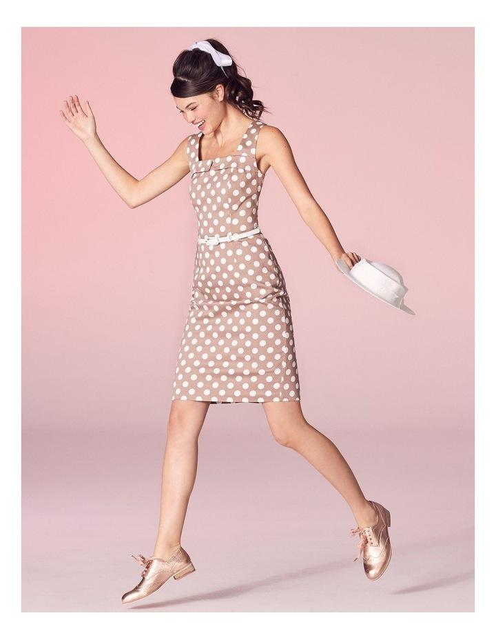 Eden Spot Dress image 7