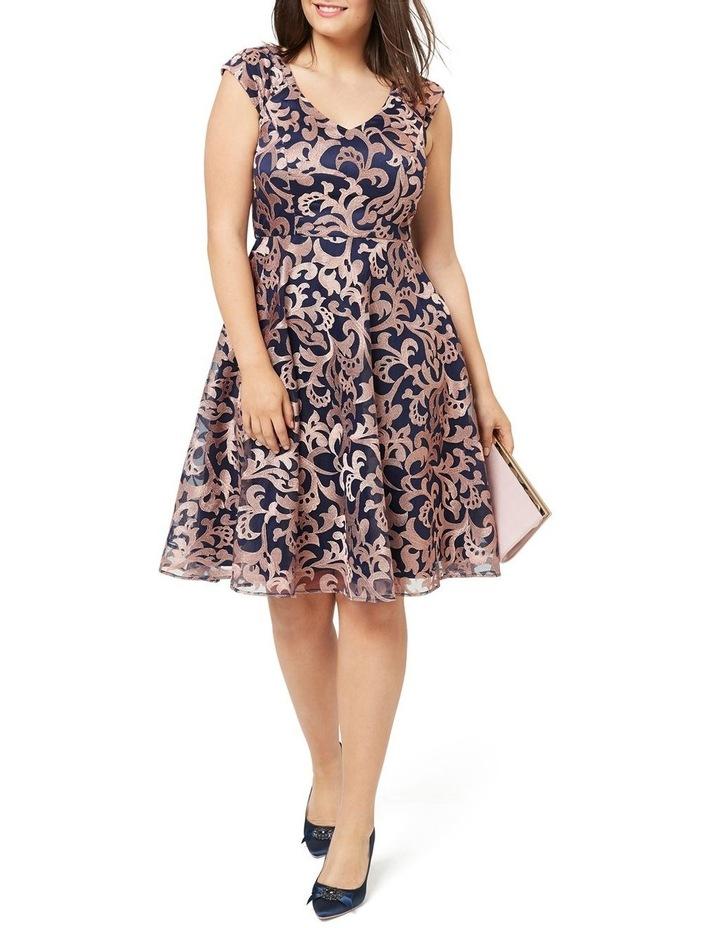 Regency Dress image 1