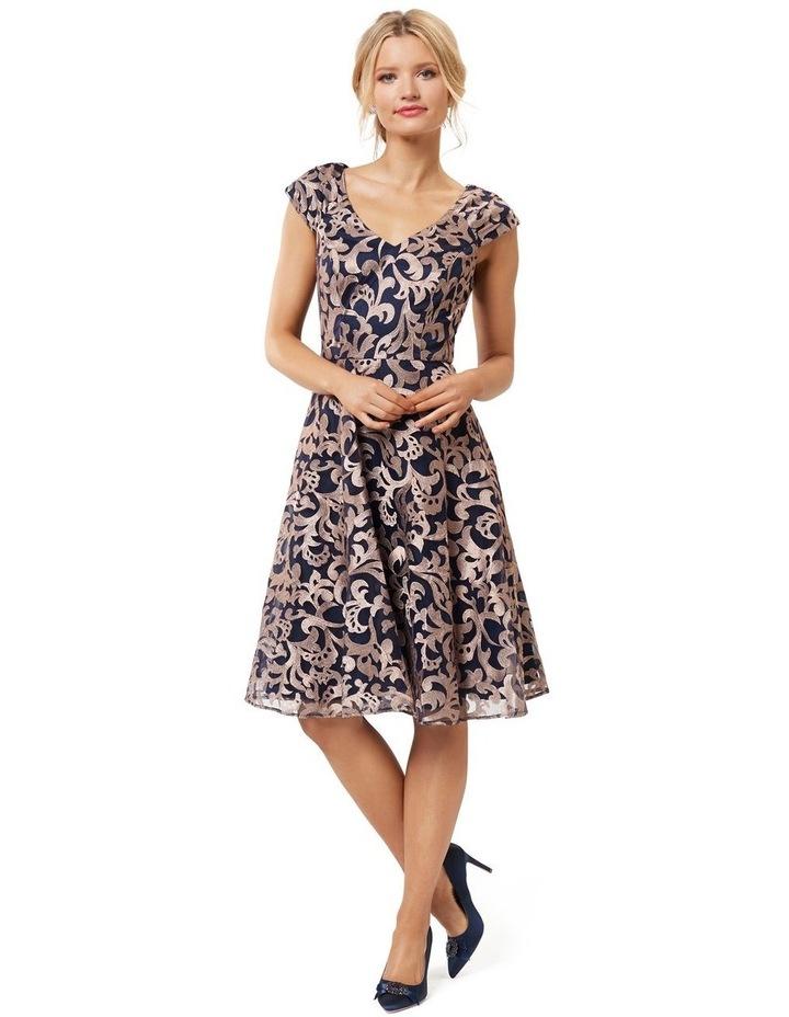 Regency Dress image 3