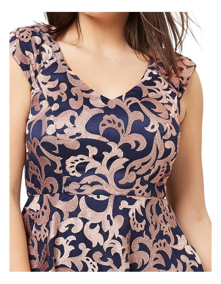 Regency Dress image 5