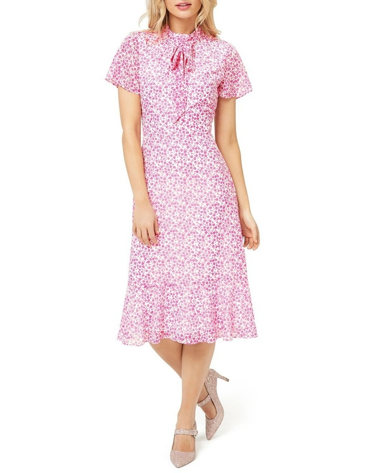 Coco Floral Dress image 1
