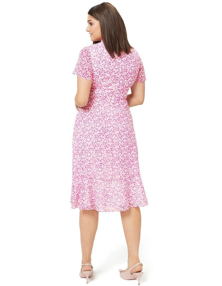 Coco Floral Dress image 4