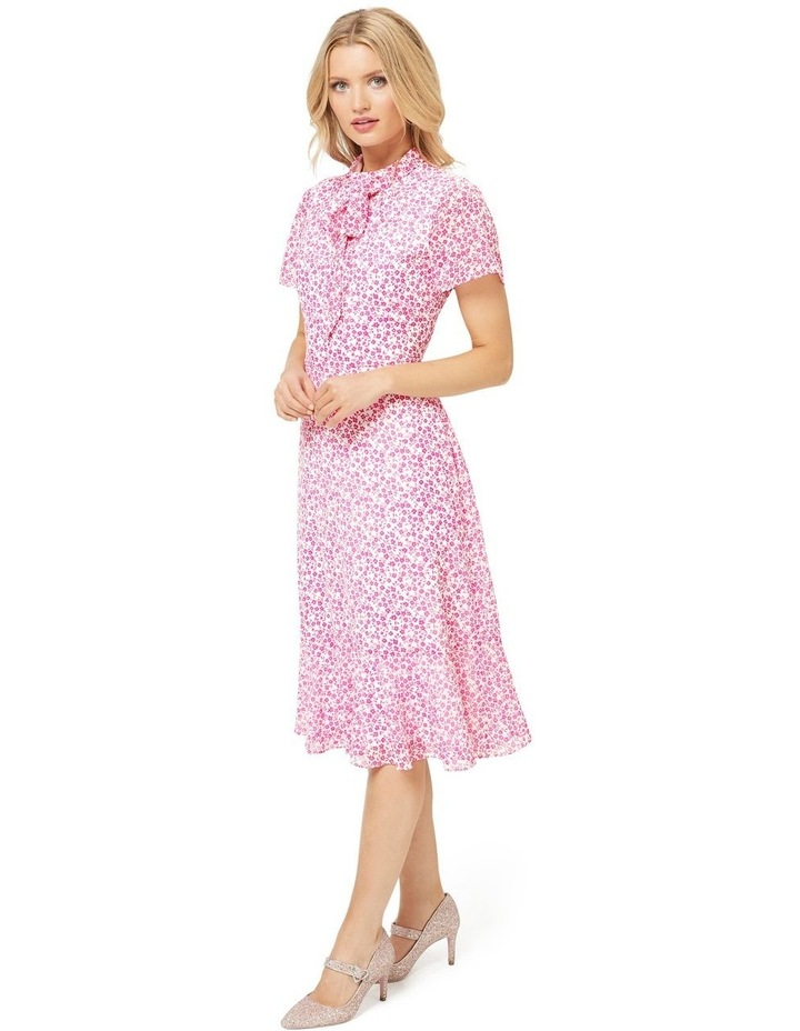 Coco Floral Dress image 5