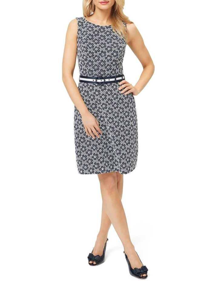 Broderie Betty Dress image 1