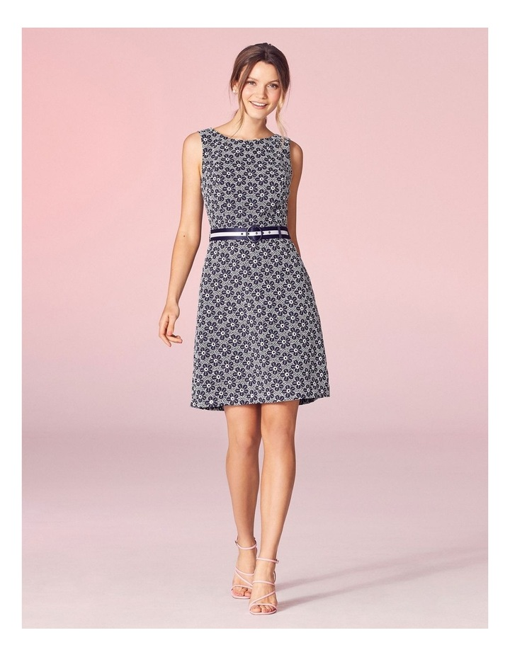 Broderie Betty Dress image 7