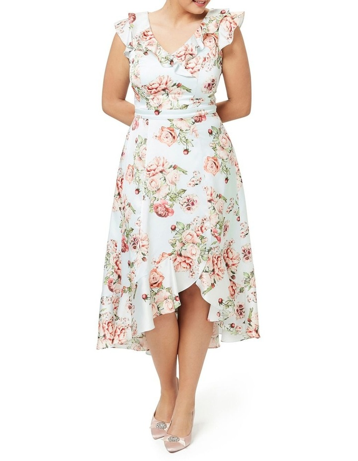Hearts and Flowers Dress image 1