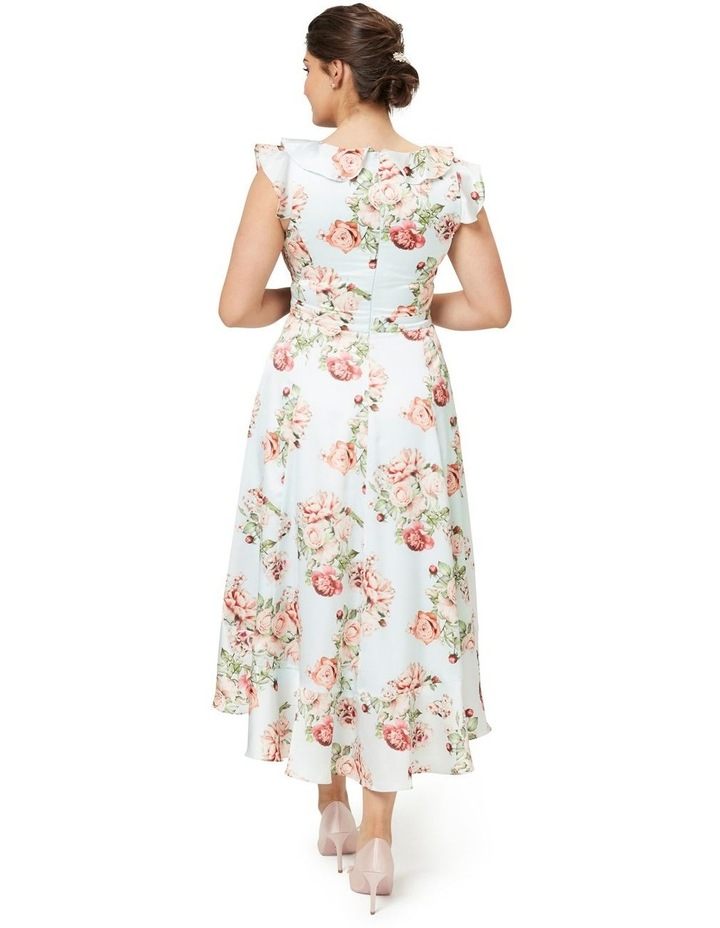 Hearts and Flowers Dress image 2