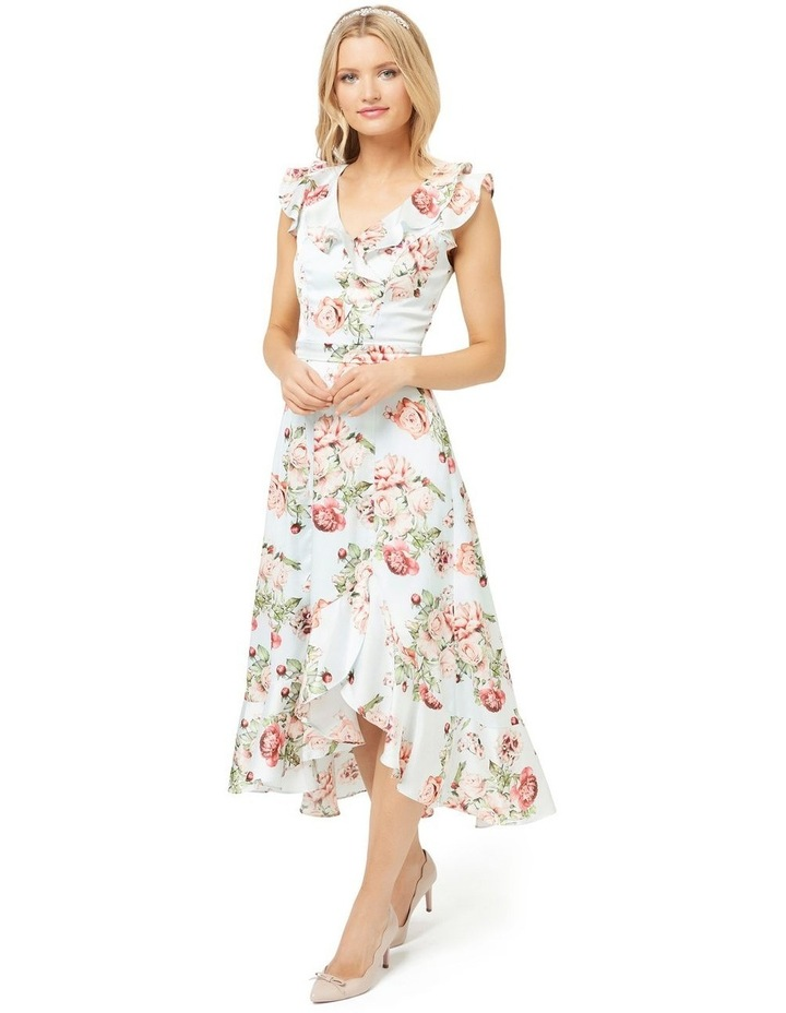 Hearts and Flowers Dress image 3