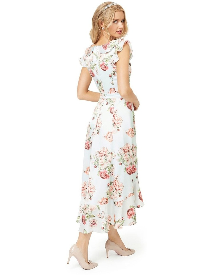 Hearts and Flowers Dress image 4