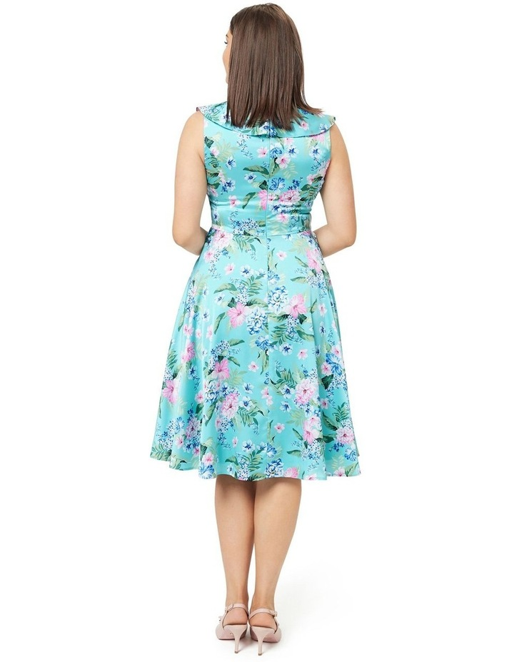 Island Dreaming Dress image 3