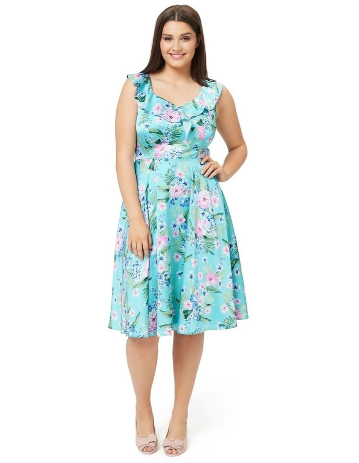 Island Dreaming Dress image 4