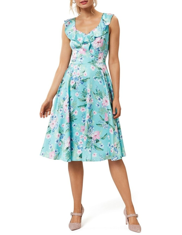 Island Dreaming Dress image 6