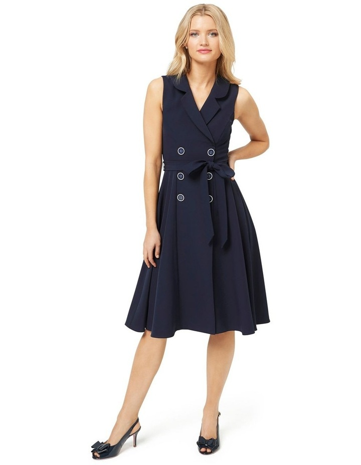 Right On Time Dress image 3