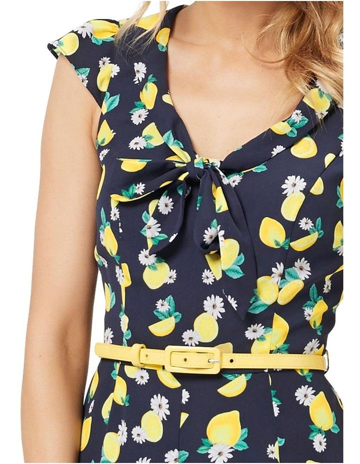 Lemon Squeeze Playsuit image 6