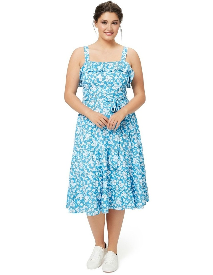 Cloud Watching Dress image 3