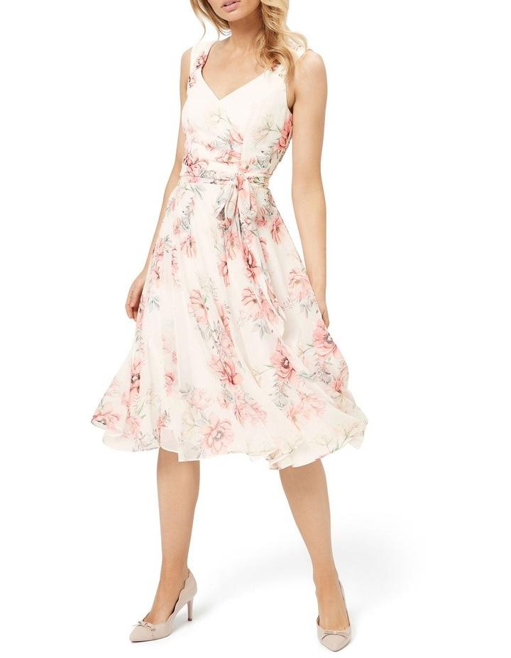 Georgia Peach Dress image 1