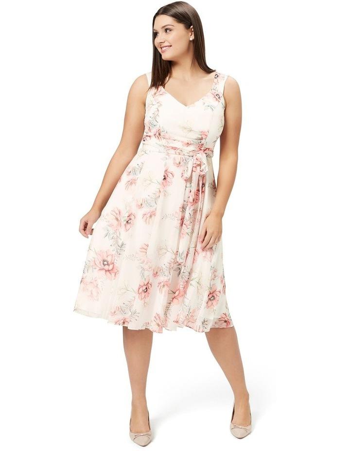 Georgia Peach Dress image 3