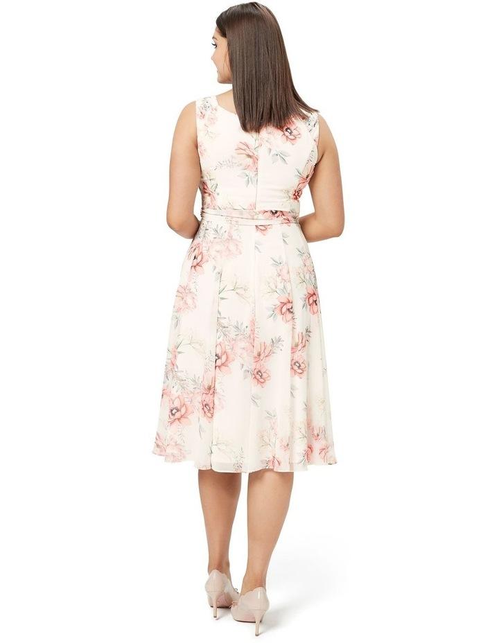 Georgia Peach Dress image 4
