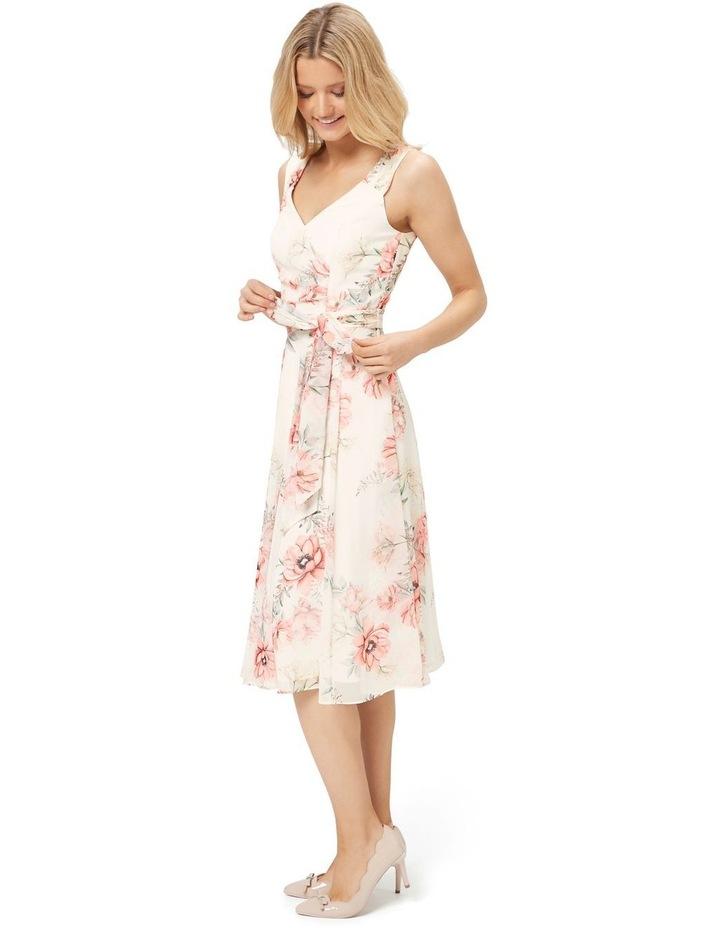 Georgia Peach Dress image 5
