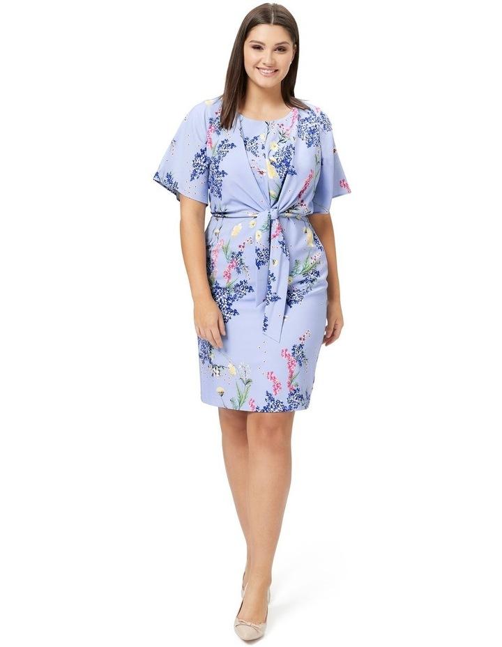 Ocean Garden Dress image 3