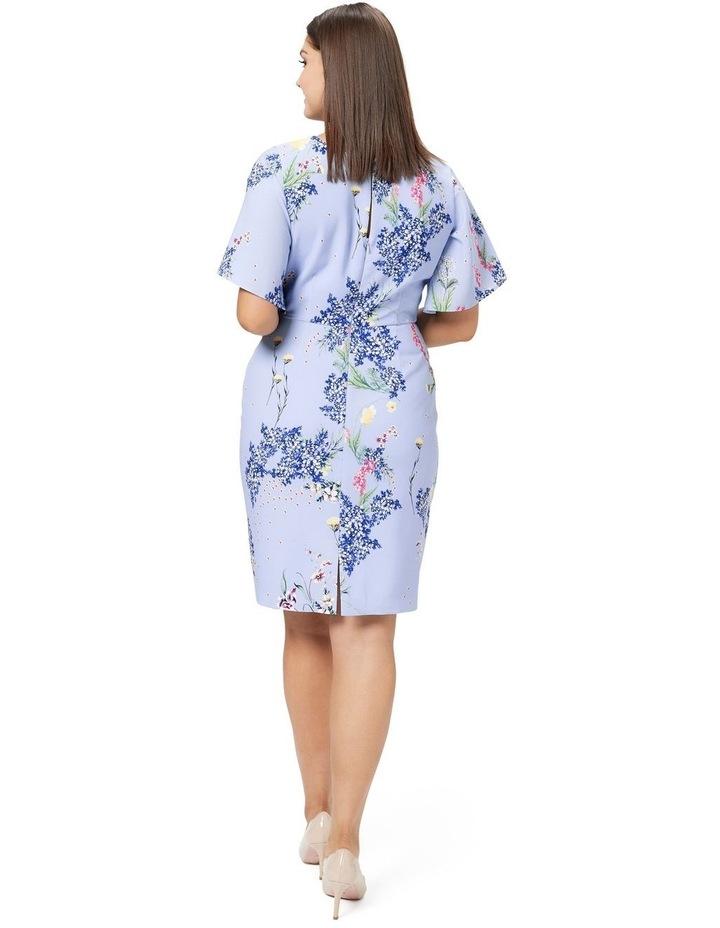 Ocean Garden Dress image 4