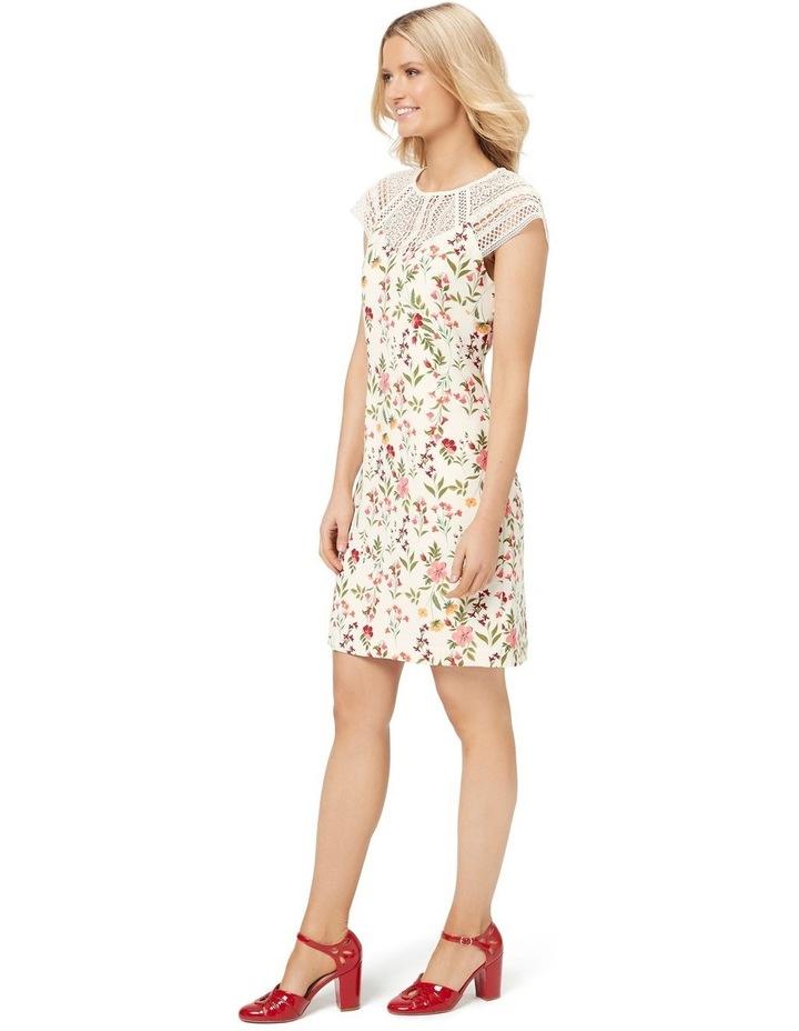 Sunset Floral Dress image 5